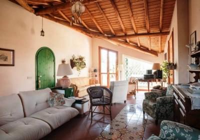Casa Vacanze Villa Villa Con Giardino Wifi